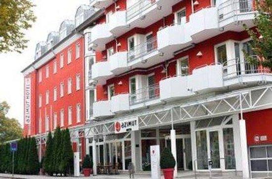 Photo of AZIMUT Hotel Dresden