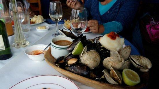 Restaurant Sacho : pulmay