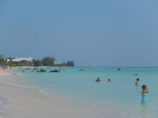 The Ritz-Carlton, Grand Cayman : Seven Mile Beach-Paradise