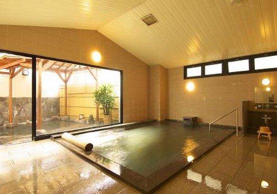 Onyado Megumi: Bath