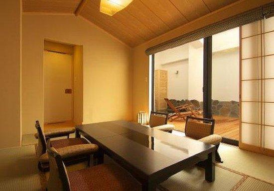 Onyado Megumi: Guest Room