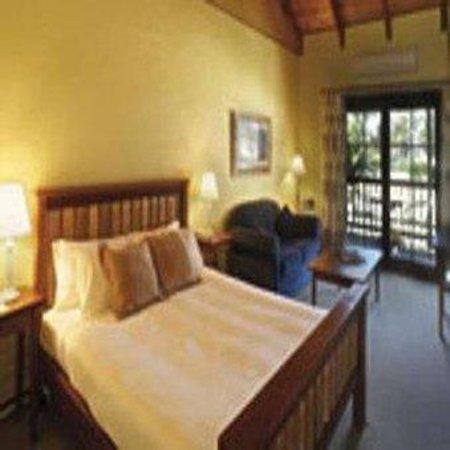 Hermitage Lodge : Suite