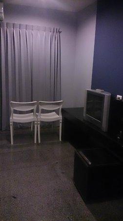 Sino Inn Phuket : ทีวี