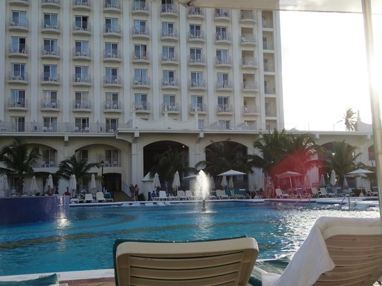 Hotel Riu Palace Aruba : 3
