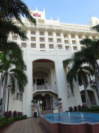 Hotel Riu Palace Aruba : 2