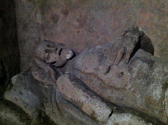 Catacombe Di San Gaudioso Napoli: Catacombe di San Gaudioso