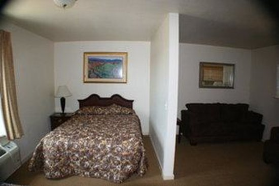 Stay Lodge of Auburn: Room