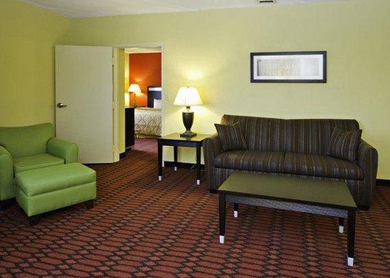 Comfort Inn Harrisburg: PAComfort Inn King Suite G