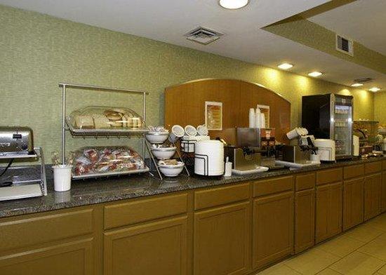 Comfort Inn Harrisburg: PAComfort Inn Breakfast Area