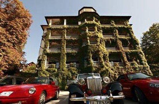 Garni Hotel Jadran Bled
