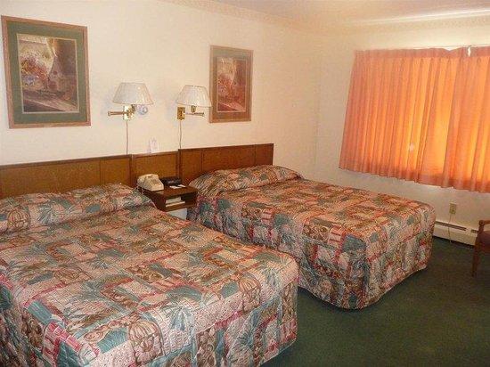 Cozy Corner Motel : Meeting Room