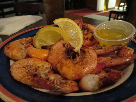 Best food in myrtle beach travel guide on tripadvisor for Mr fish myrtle beach menu