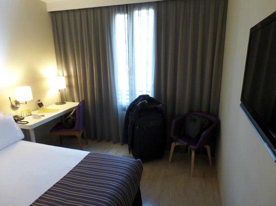 Hotel Exe Moncloa: Exe Moncloa