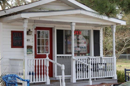 Side Street Bakery