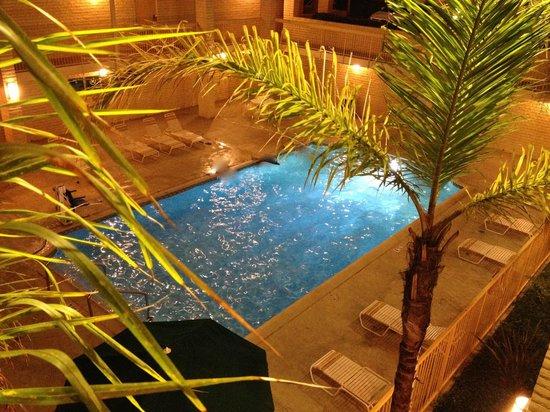 La Quinta Inn San Diego Chula Vista: Pool