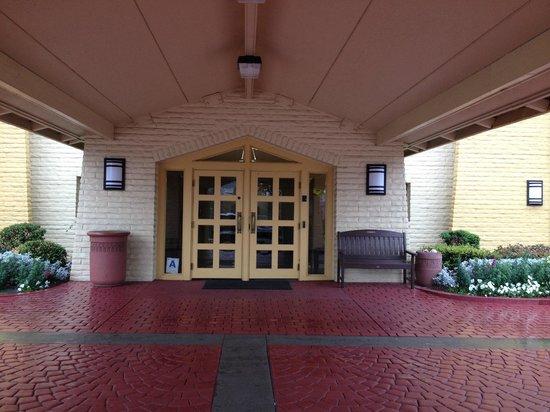 La Quinta Inn San Diego Chula Vista: Entrance