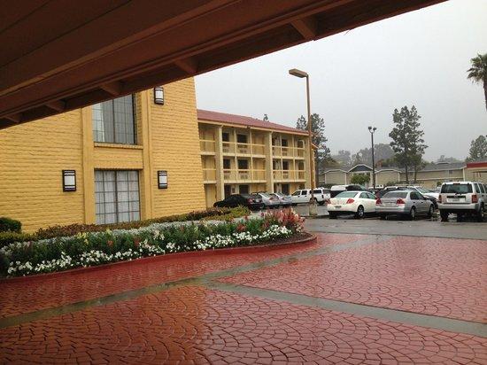 La Quinta Inn San Diego Chula Vista: Grounds
