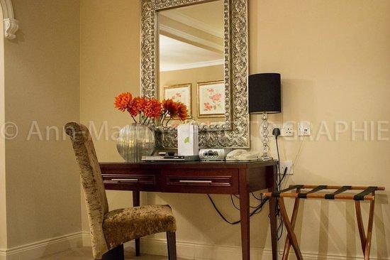 The Fairview: Penthouse Suite