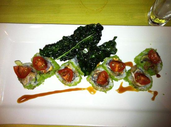 Tona: Sushi