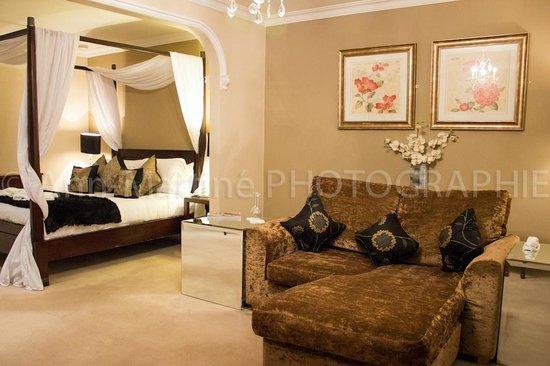 The Fairview : Penthouse Suite