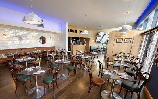 De Lacy's Steak & Seafood Restaurant Drogheda
