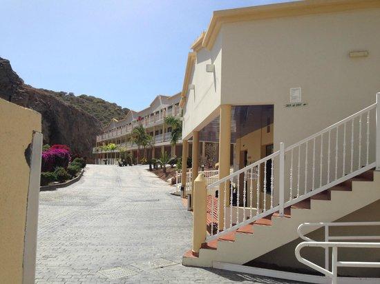 Natural Park Apartments