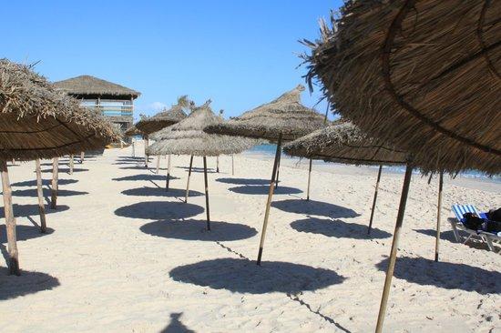 Iberostar Diar El Andalous: beach
