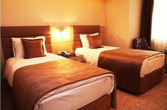 アメジストホテル イスタンブール