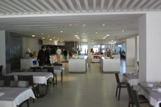 Iberostar Diar El Andalous: restaurant buffet