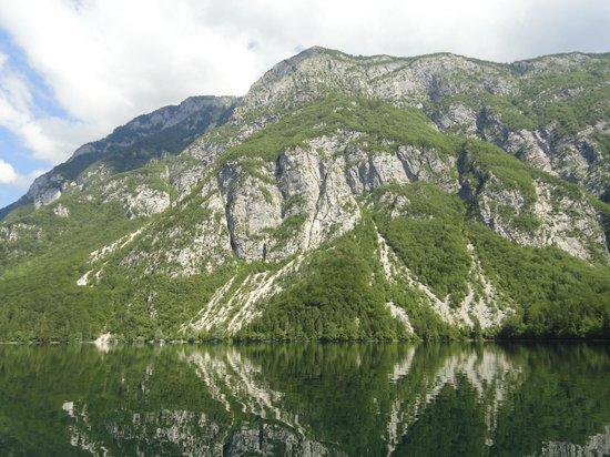 Hotel Kristal: Varen op meer