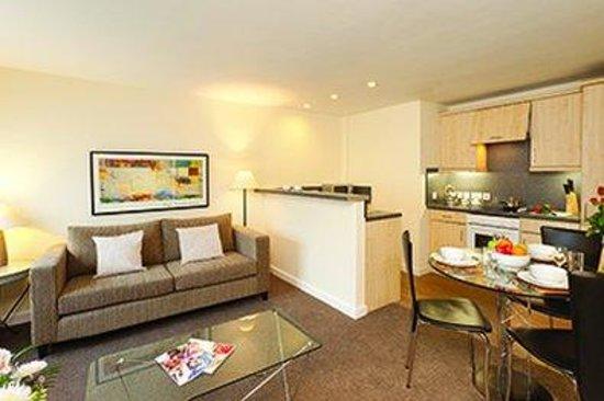 Saco nottingham living area picture of saco nottingham for Living room nottingham
