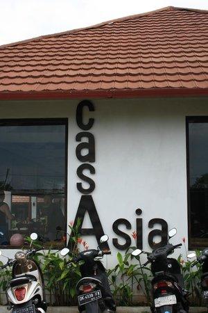 Casa Asia : bali