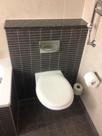 Grand Hotel Reykjavik: WC