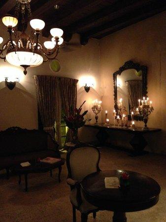 San Pedro Hotel Spa : hotel