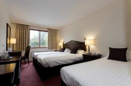 Britannia Leeds Hotel: Triple Standard