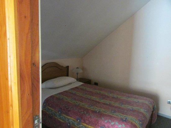 Turismo Queitao Patagonia: habitación single