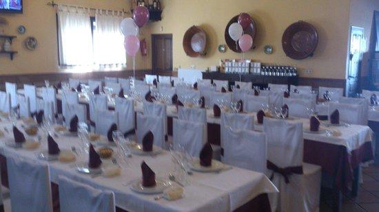 Restaurante El Pilero