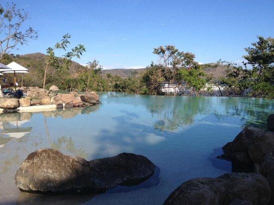 Andaz Costa Rica Resort At Peninsula Papagayo: Main pool