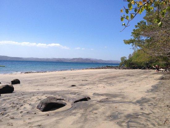 Andaz Peninsula Papagayo Resort: Beach
