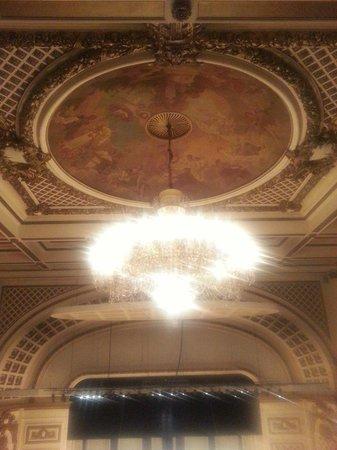 Cincinnati Music Hall - TEMPORARILY CLOSED: Inside the Music Hall