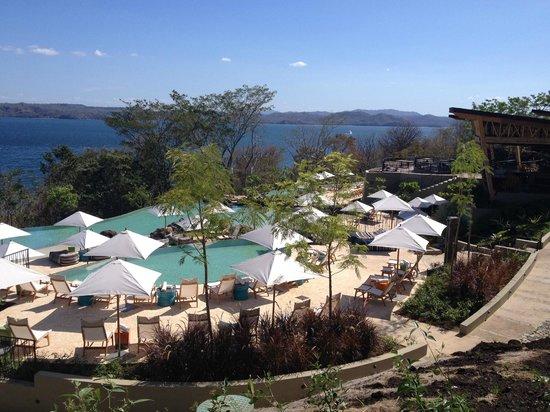 Andaz Peninsula Papagayo Resort: Pool