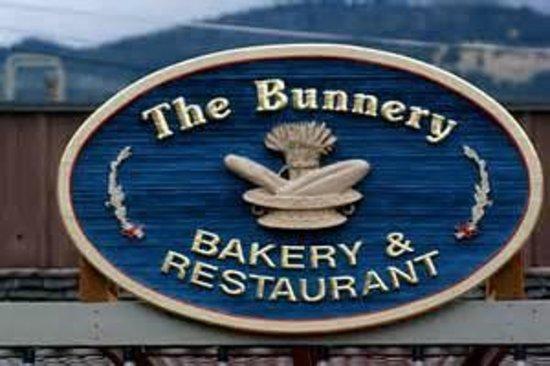The Bunnery Bakery & Restaurant: The Bunnery