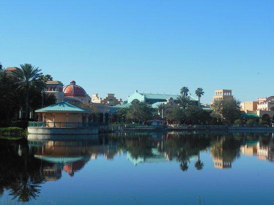 Disney's Coronado Springs Resort: Complesso del Coronado