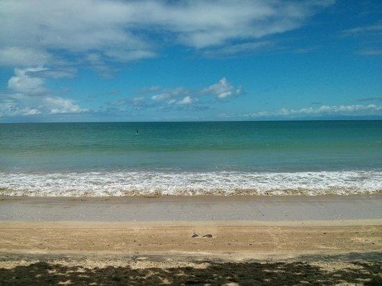 INTERCONTINENTAL Bali Resort: beach