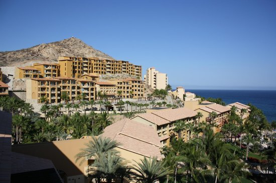 Grand Fiesta Americana Los Cabos All Inclusive Golf & Spa: Newer units