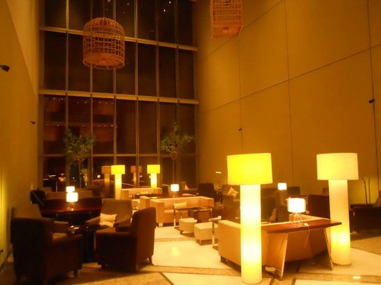 Hilton Kuwait Resort: Sitting area