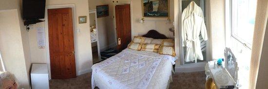 Jubilee Guest House: Room 4