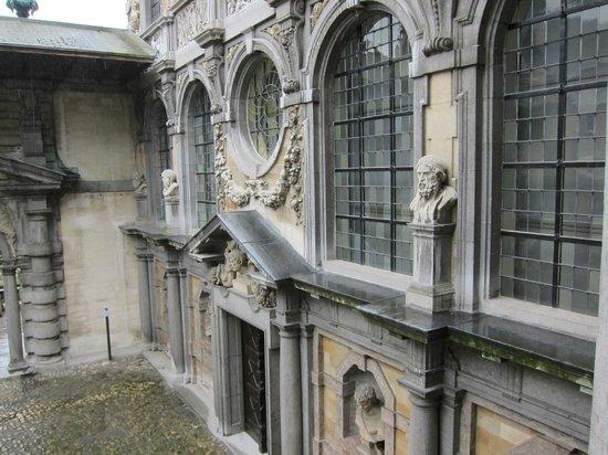 Rubens House (Rubenshuis) : Интерьеры музея