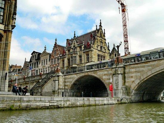 Picture Of Rederij De Gentenaer, Ghent