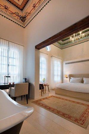 Efendi Hotel: Interior